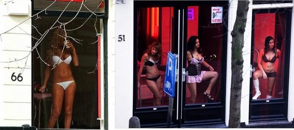 Амстердам проститутки стоимость снять индивидуалку в Тюмени ул Жемчужная