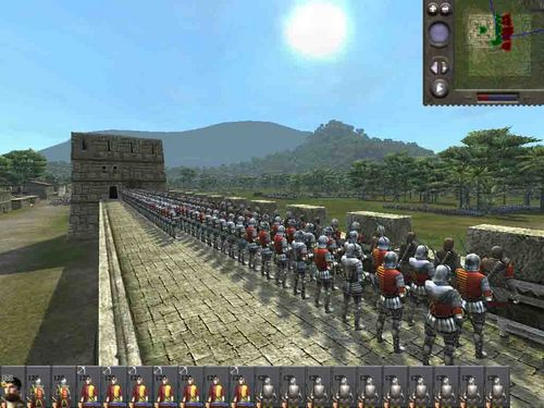 medieval 1 total war crack