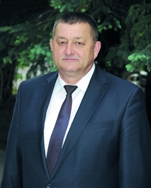Резунов Александр Григорьевич