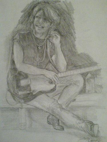My art (Mikomi) I-370