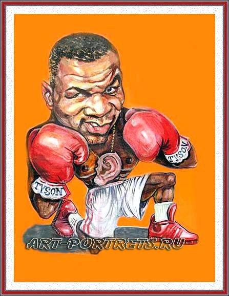 Открытка боксеру на 23 февраля