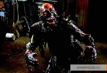 «Возвращение Живых Мертвецов 2» — 1987