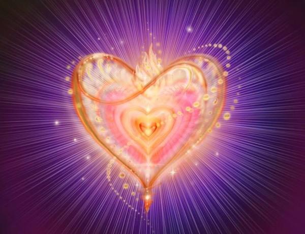Энергия Христа - для расширения сознания человечества до размеров 7 Планетарного измерения I-12635