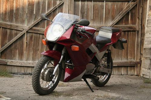 Мотоциклы Ява нові