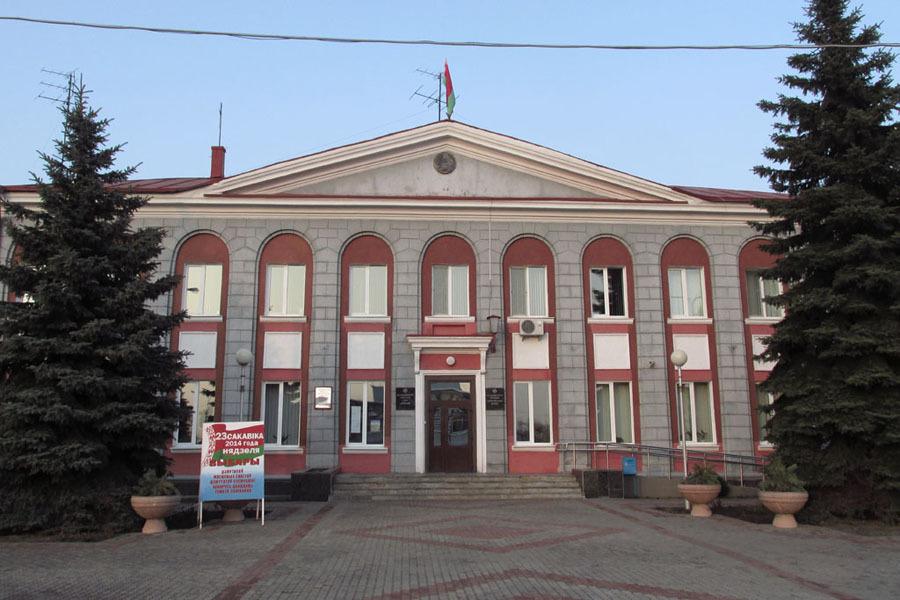 Картинки города калинковичи