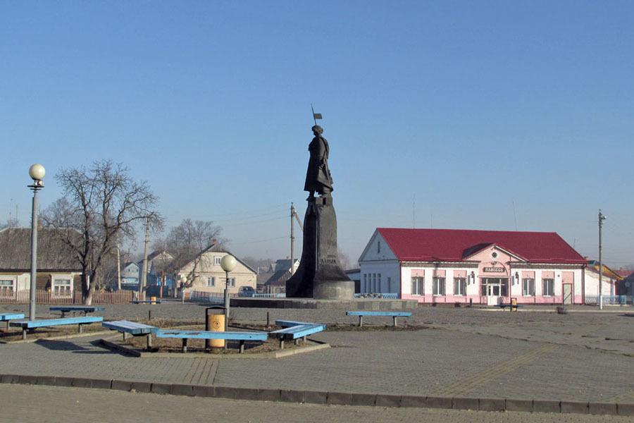 Труново орловская область фото носить