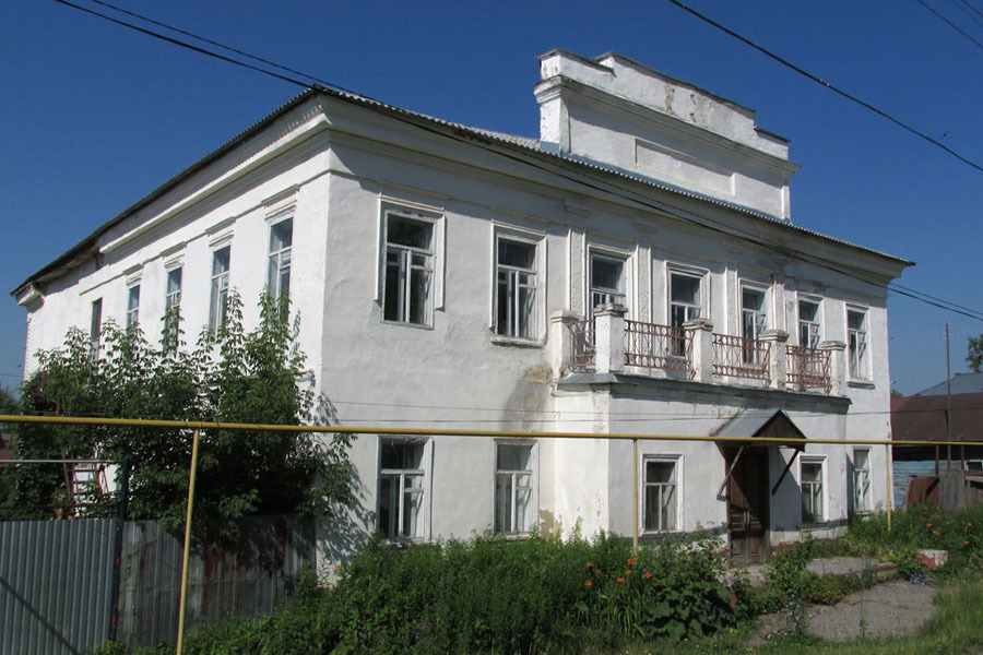 Злынковская городская больница