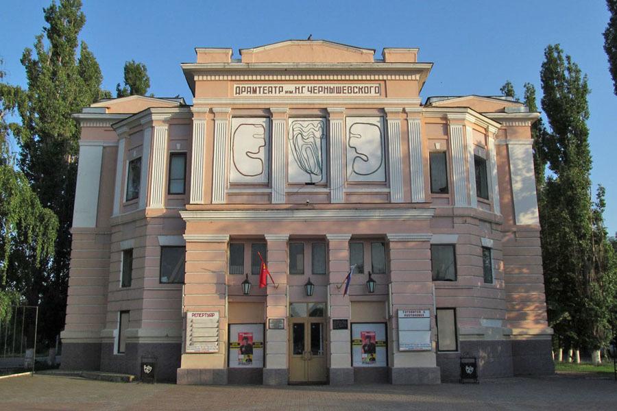 борисоглебск драматический театр фото того