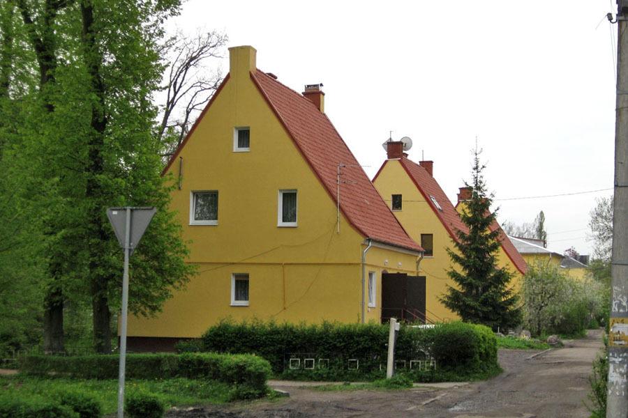 гурьевск калининградская область фото города могут