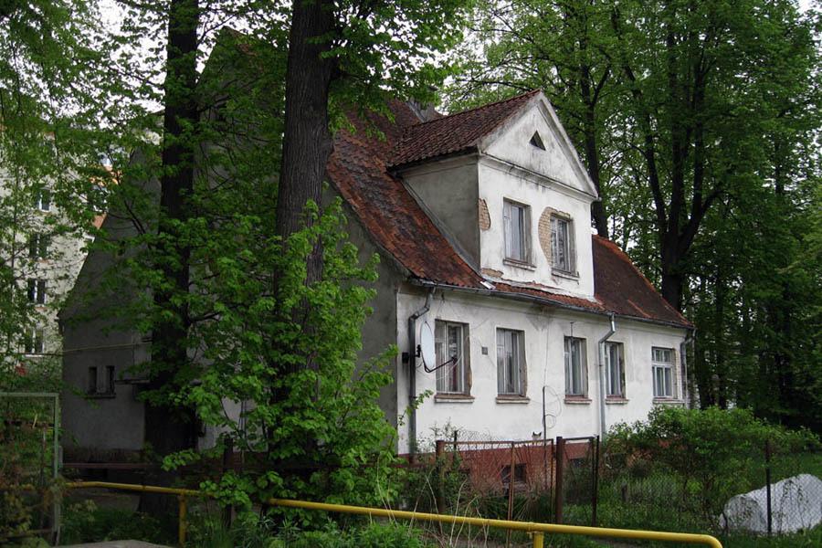 гурьевск калининградская область фото города платформах