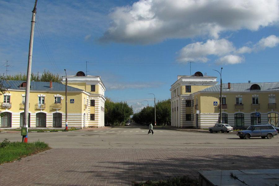 Фото в заволжье нижегородской области