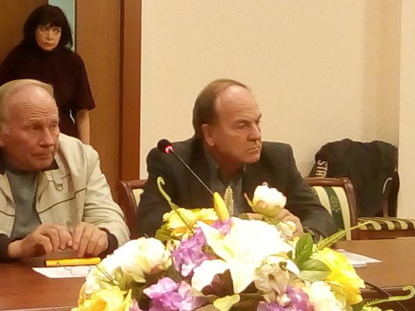 Картинки по запросу Выступление И. А. Гундарова на заседании ПДС НПСР