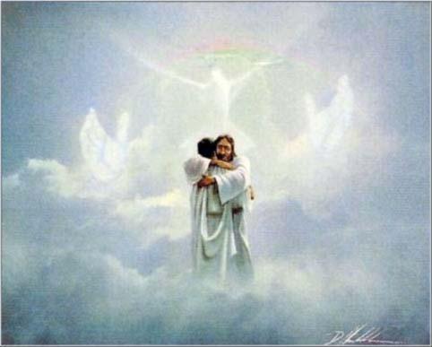 «Бог сегодня: с Ним или без Него все меняется»