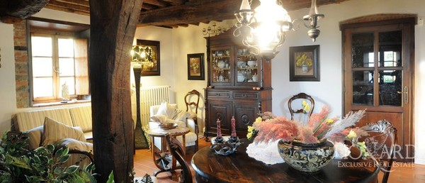 Buy a house in Lucca Price