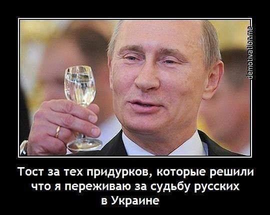 Про Новороссию