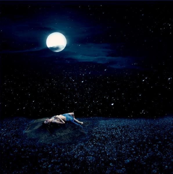 Луна – появление во сне полной луны предвещает успех в любви и удачу в предпринимательстве.