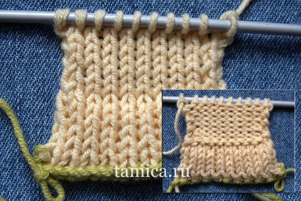 секреты ажурного вязания спицами