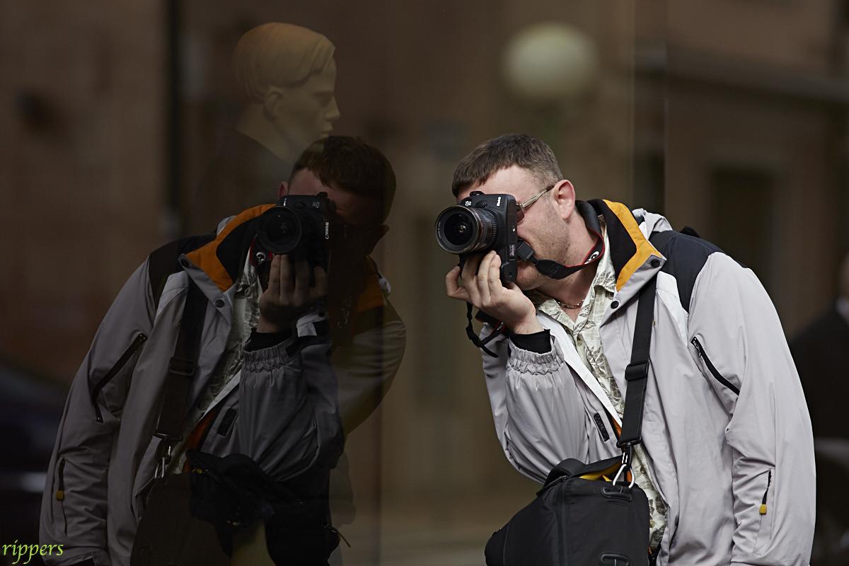 Какой фотоаппарат выбрать для себя