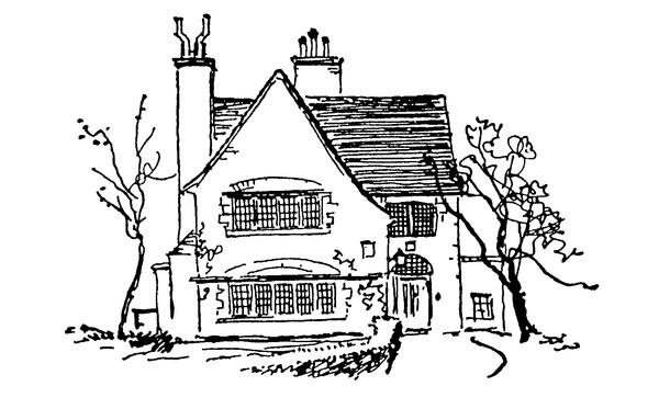 хотела джек который построил дом рисунок знаете