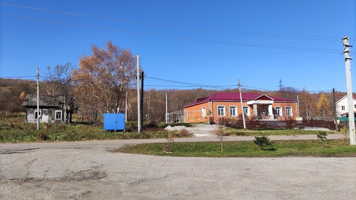 велопокатушка Уссурийск-Артем