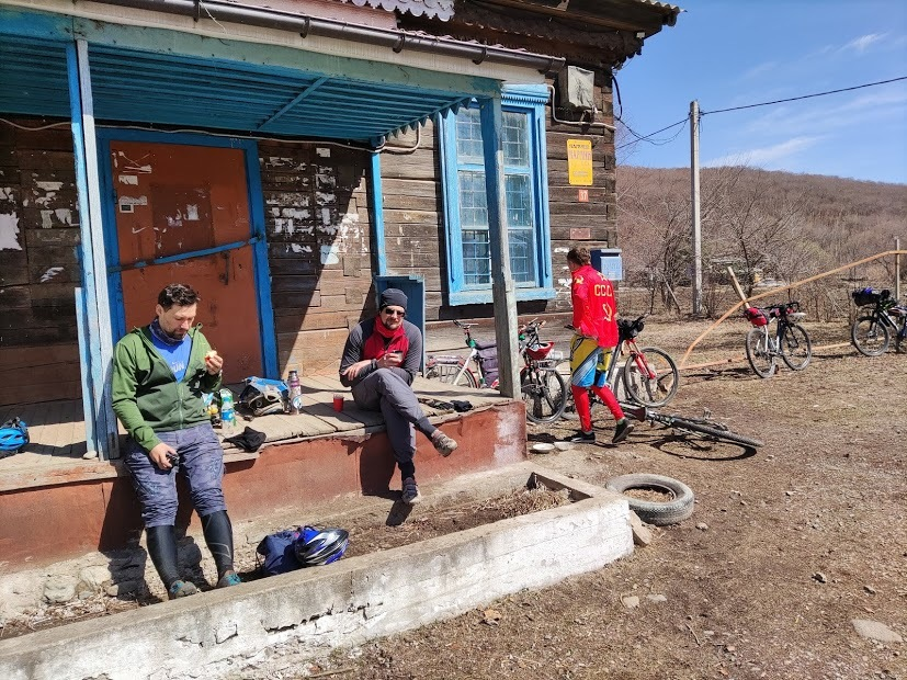 велосипед в Партизанск