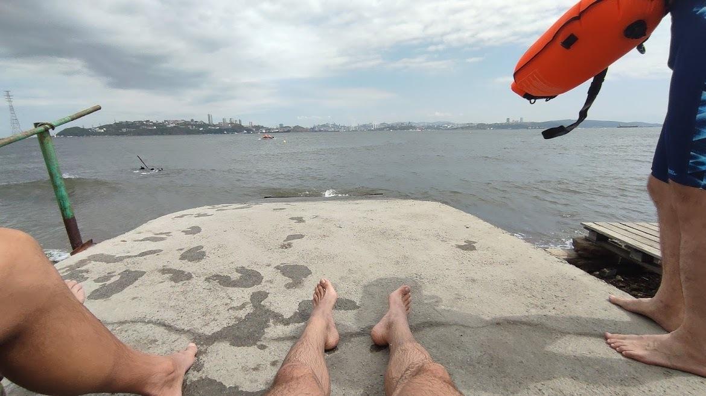 велопокатушка пляжи Русского