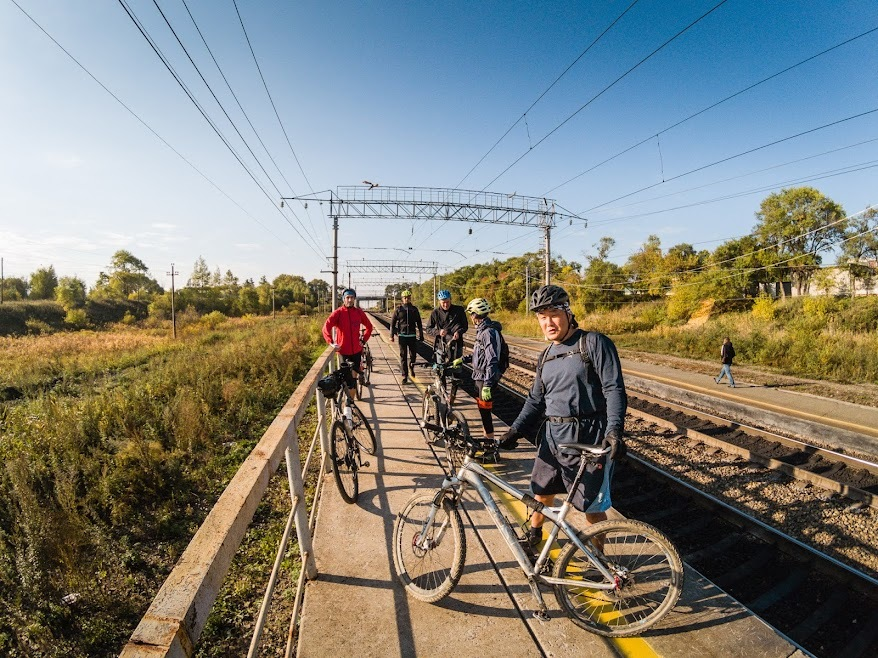 велосипед из Уссурийска
