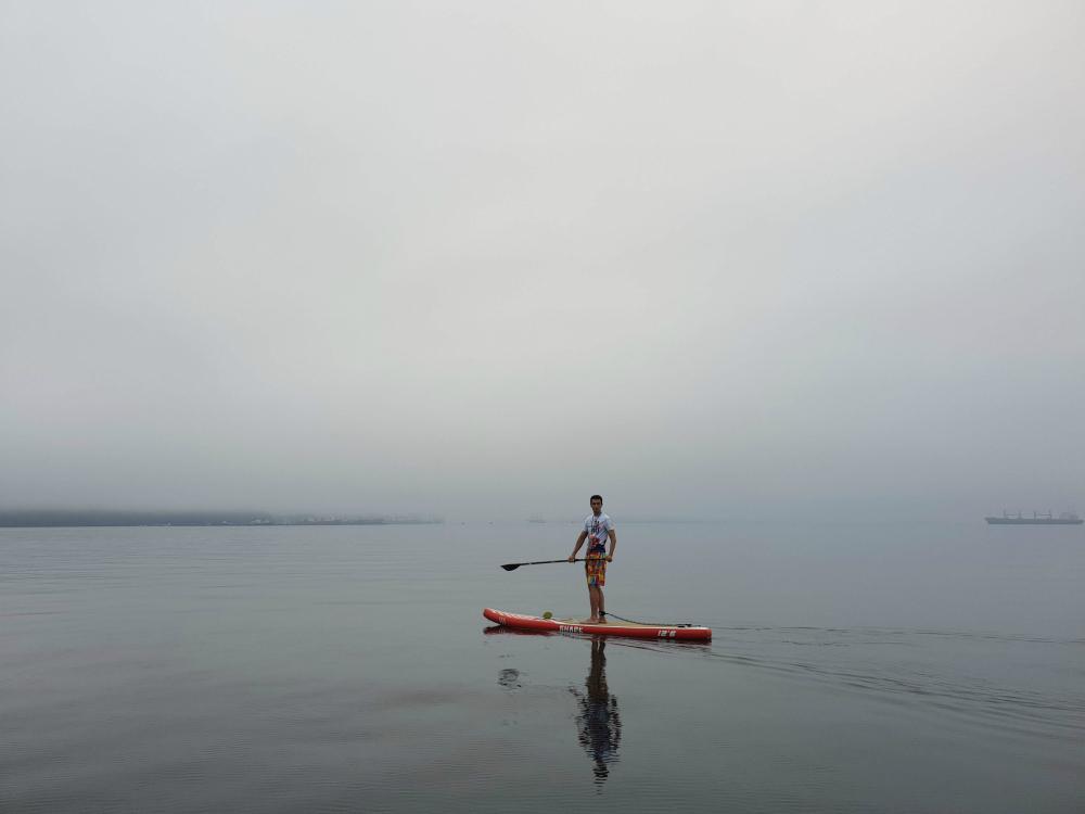 морской отдых во Владивостоке
