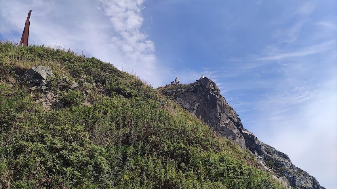 маяк Аскольд