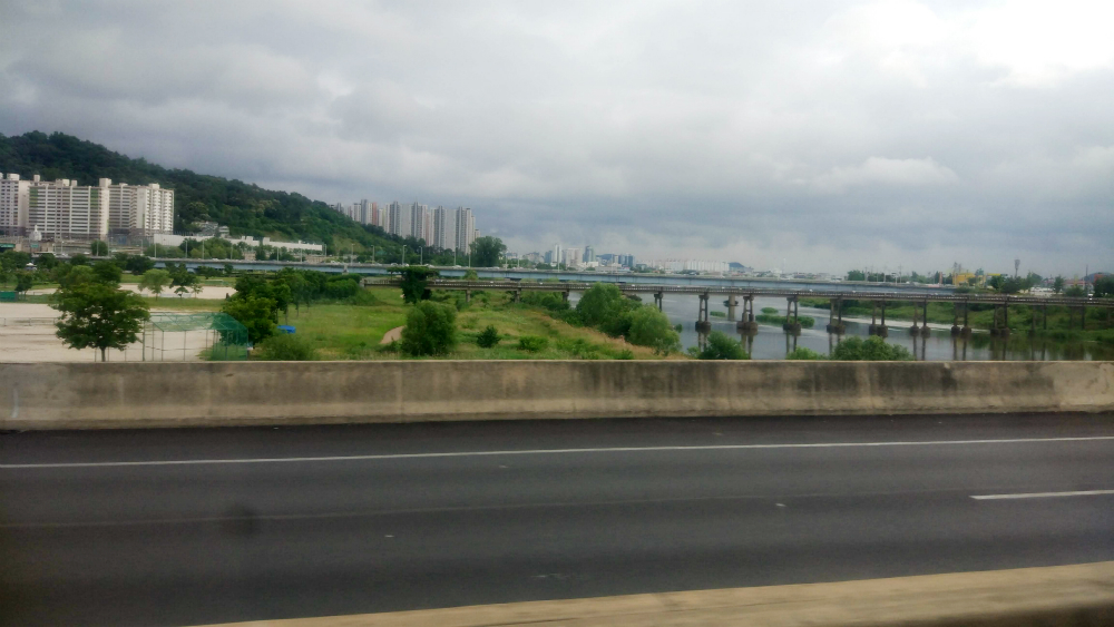 Jeonju city