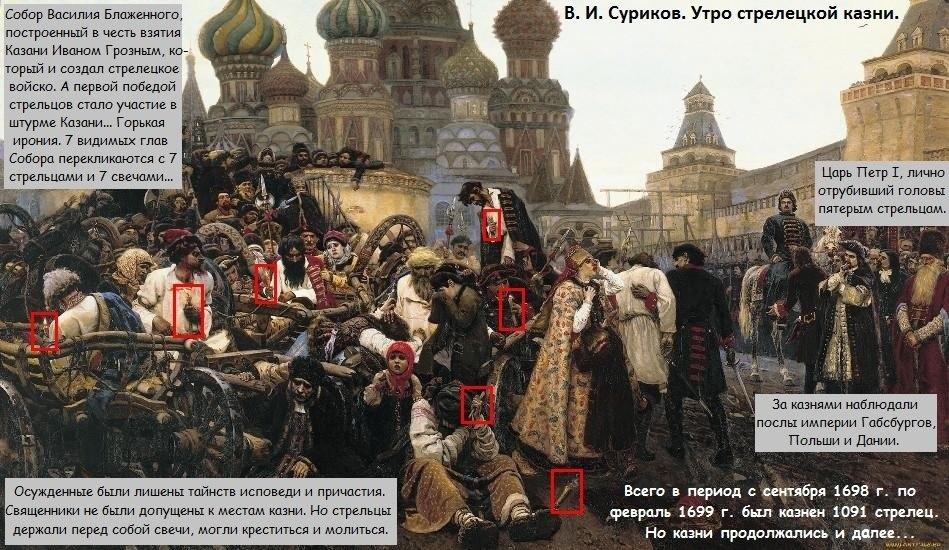 Рассказы о царе Петре и Северной войне. - Страница 2 H-3240