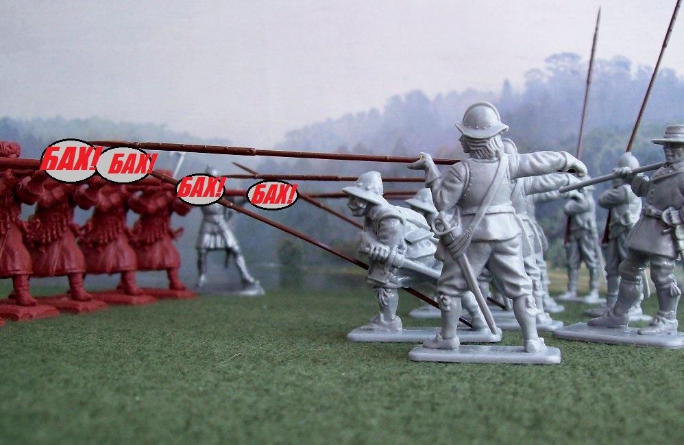 Видео - зарисовки с солдатиками 32 масштаба! H-3959