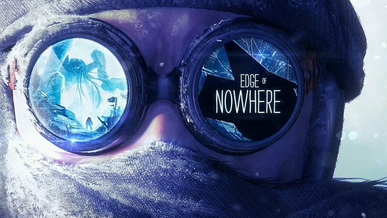 Трейлер VR-триллера Edge of Nowhere