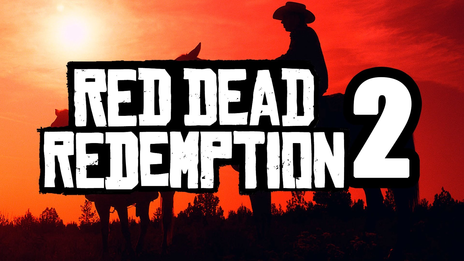 Red Dead Redemption 2 новые подробности