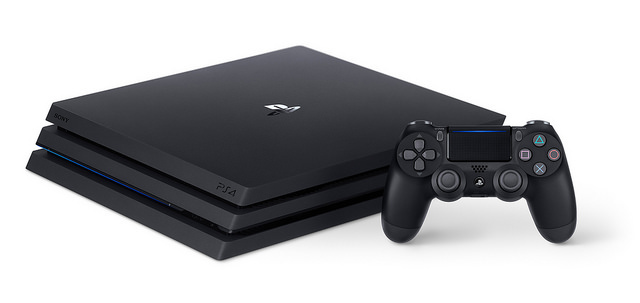 PS4 Pro не раскрыла потенциал SSD