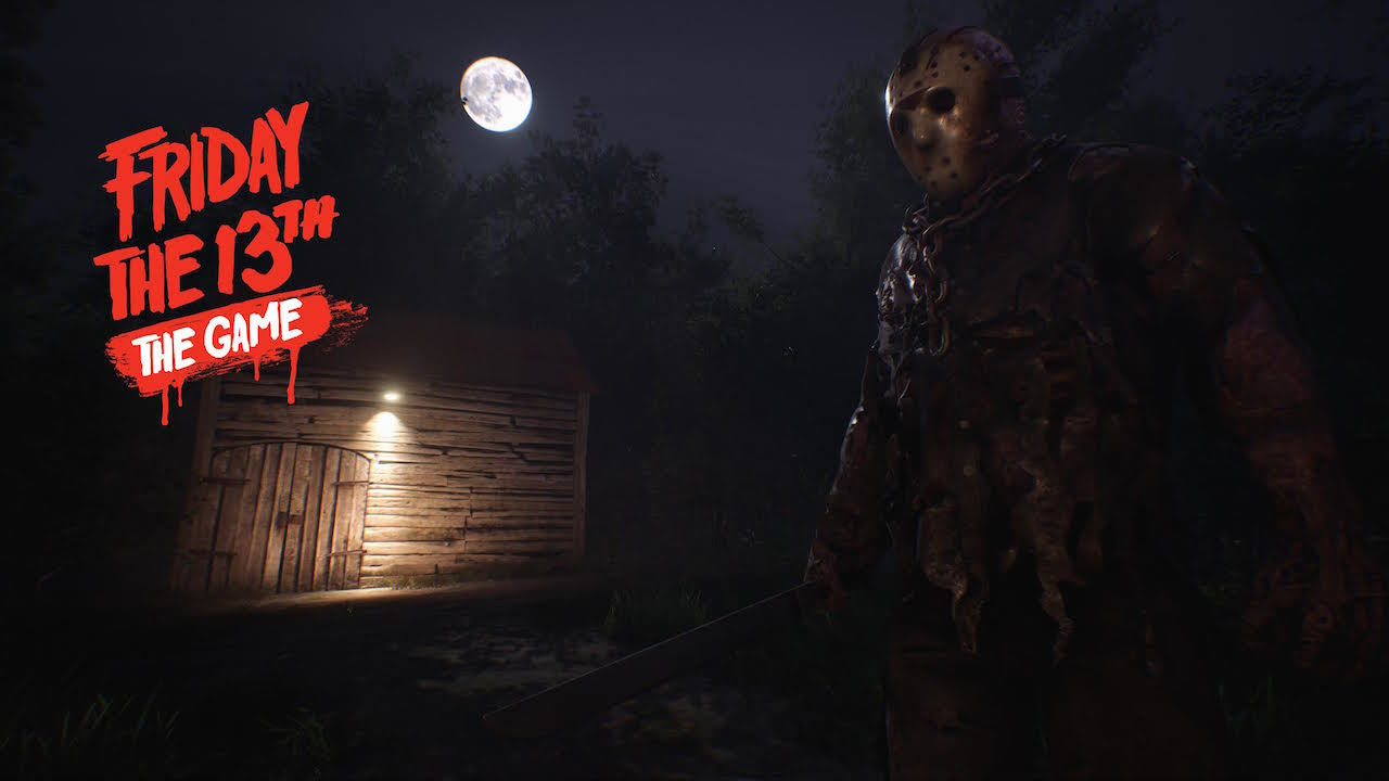 Превью. Friday The 13th The Game