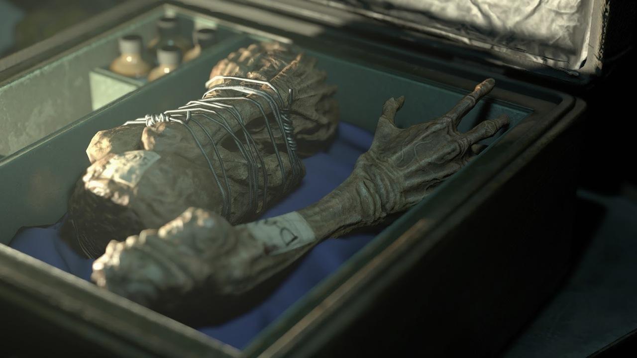 Обзор Resident Evil 7: Biohazard. Все новое - это хорошо забытое старое