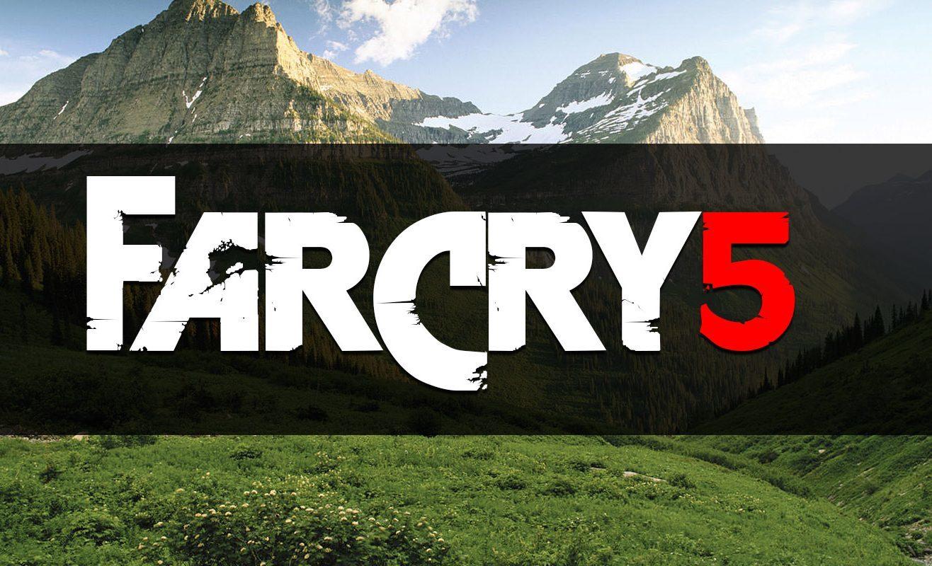 Просто Far Cry 5