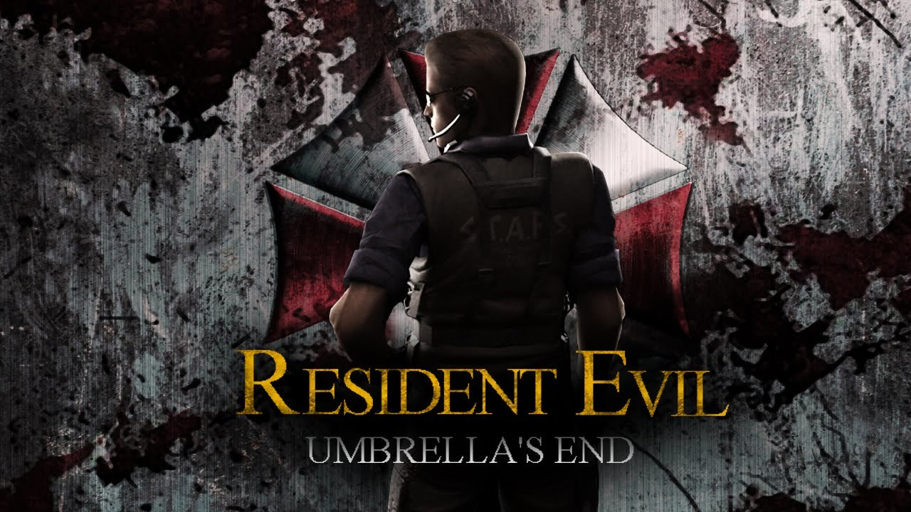 Resident Evil перезагрузка серии