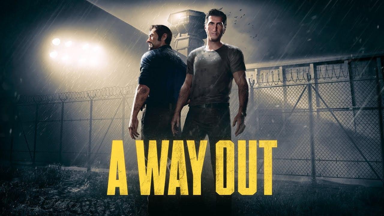Превью A Way Out