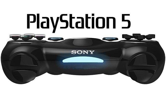 Sony PlayStation 5 - готовы встречать?)