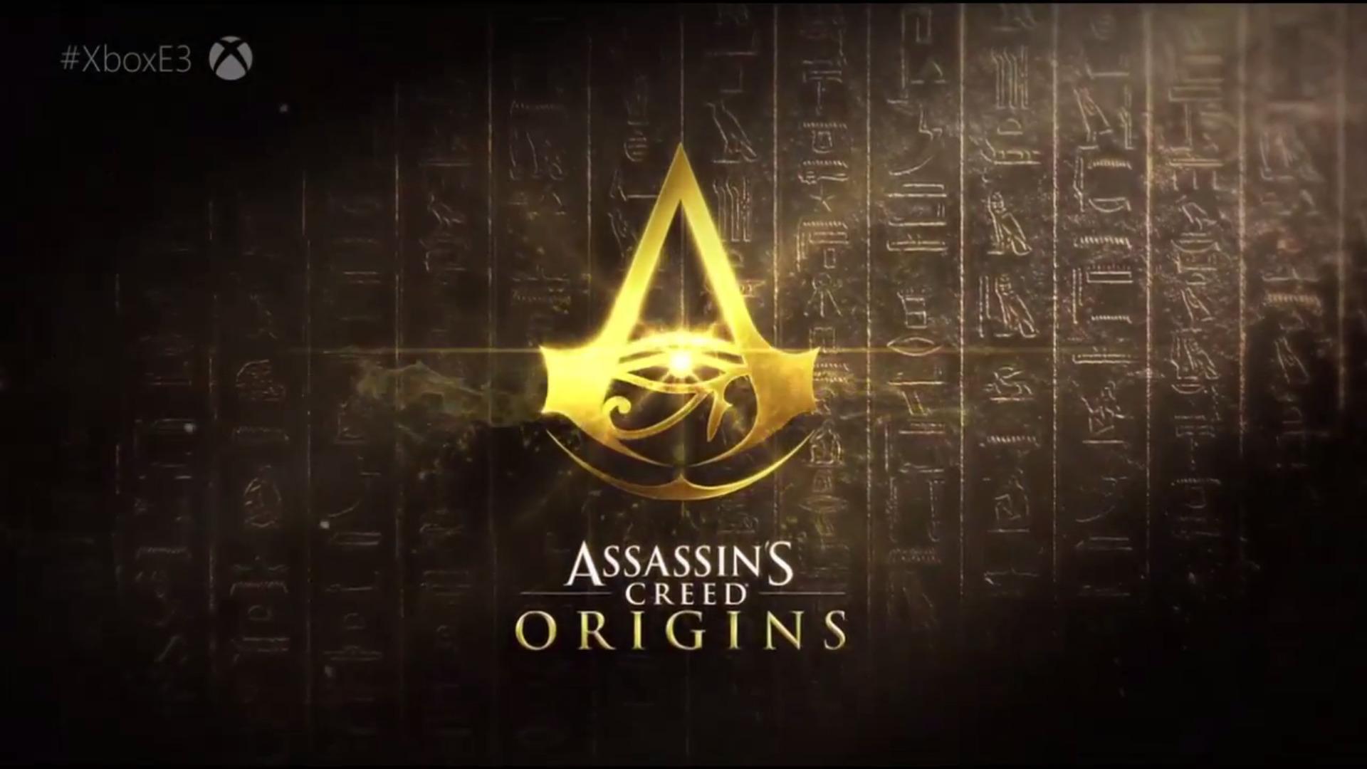 Возвращение к истокам - Assassin;s creed Origins