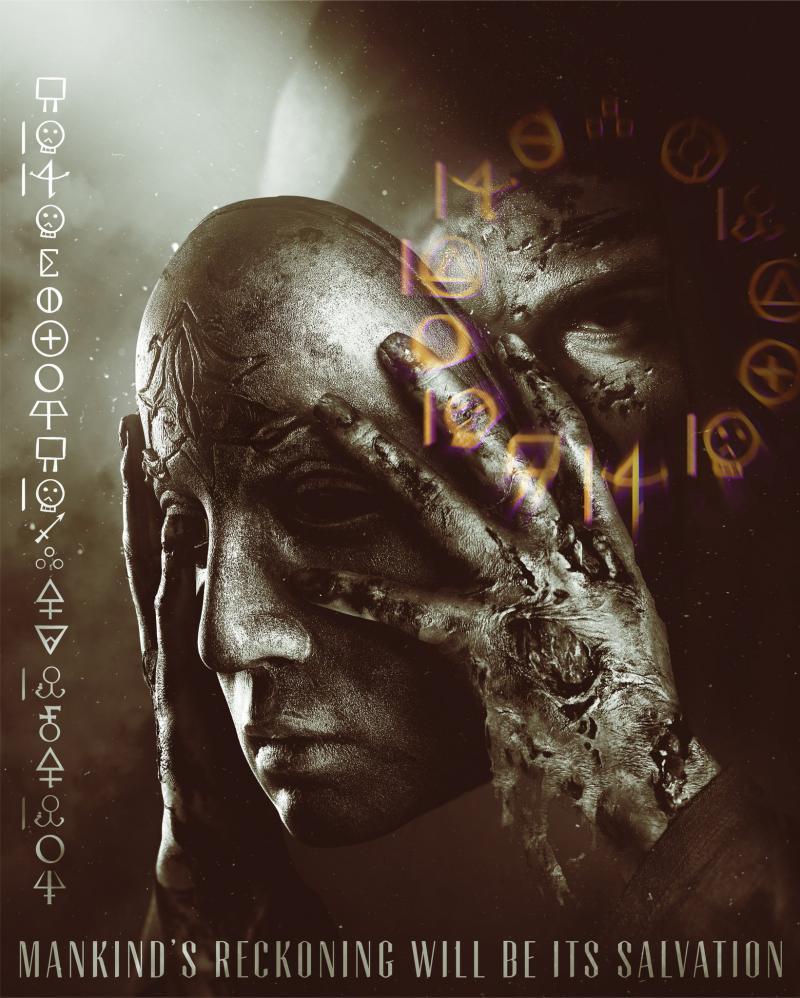 Постер зомби-режима из Call of Duty: Black Ops 4