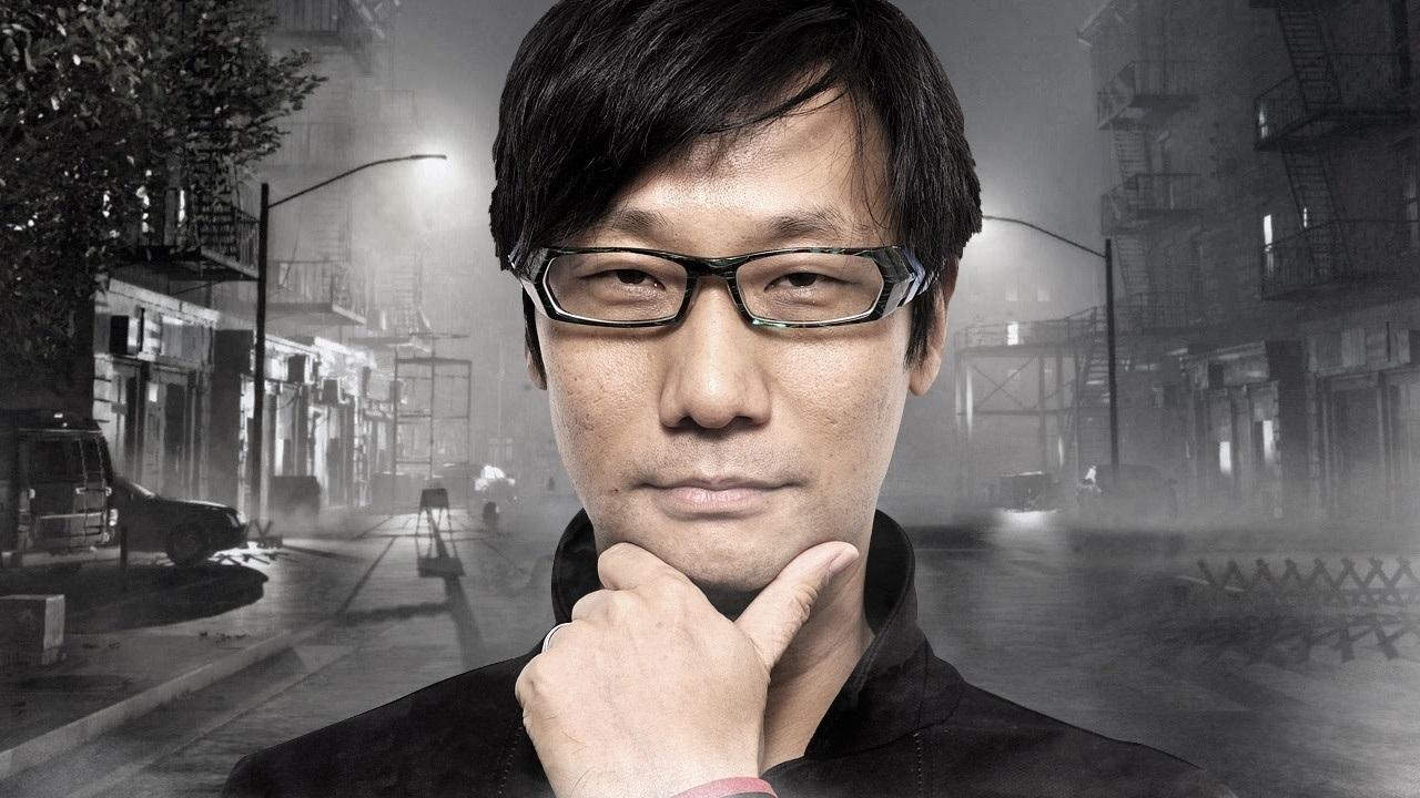 Кодзима, Хидэо теперь  официально работает с  Sony