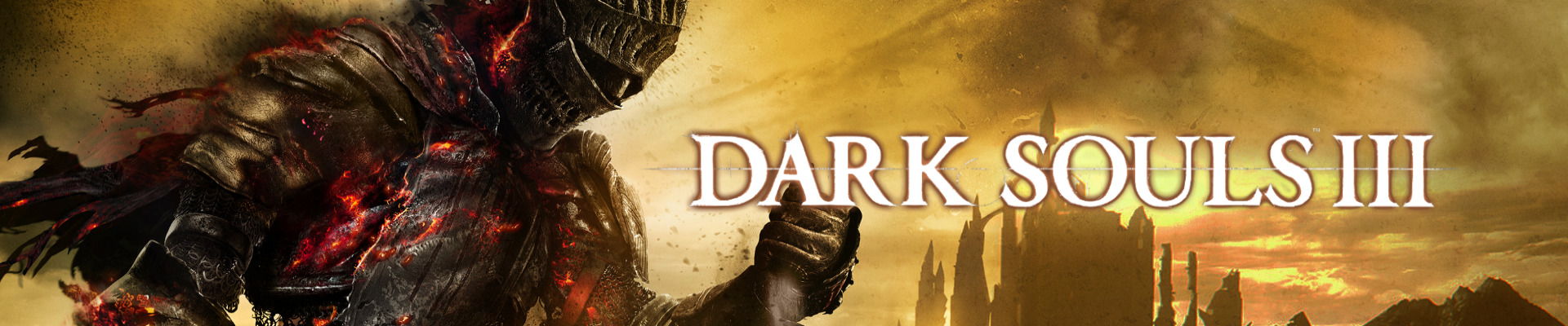 Dark Souls 3 прошли за 2 часа