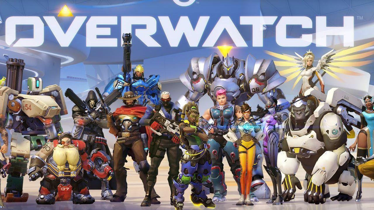 Blizzard рассказали о сетевом коде Overwatch