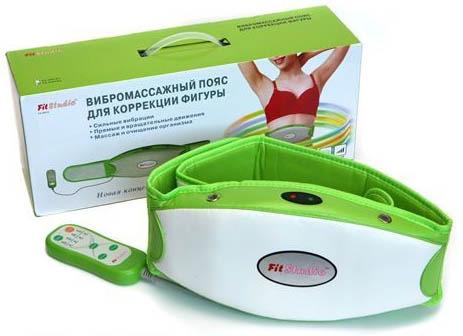 Vibra Tone Пояс для похудения Отзывы покупателей