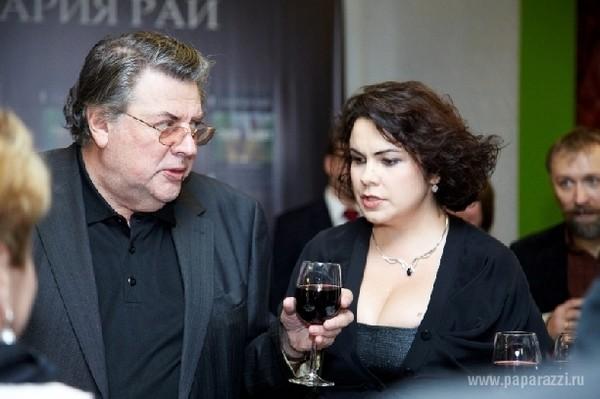 Александр Ширвиндт биография, фото с женой, личная жизнь 2017