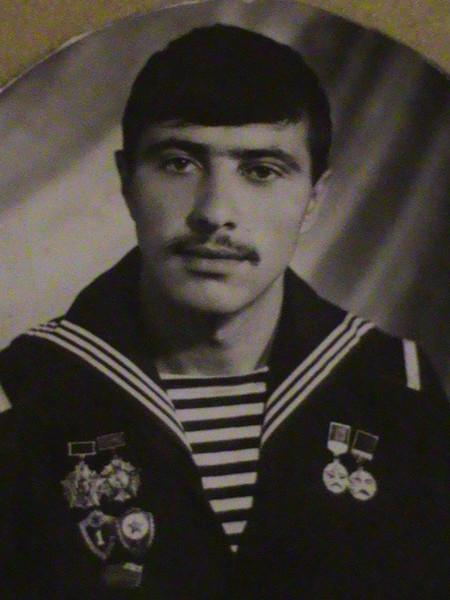 казакевичевоДМБ-85 МЧПВ.