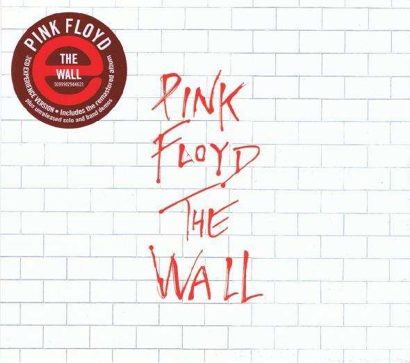 deconstruction paper on pink floyds the wall